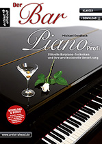 Der Bar Piano Profi
