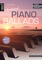 Emotional Piano Ballads - Download