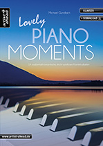 Lovely Piano Moments - Download