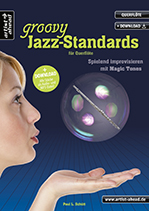 Groovy Jazz-Standards