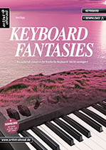Keyboard Fantasies
